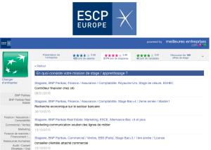 HappyWidget ESCPEurope